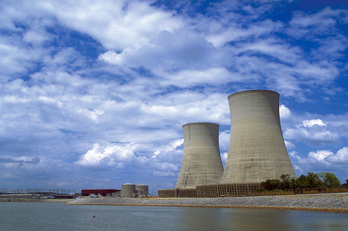 TVA Nuclear Plant