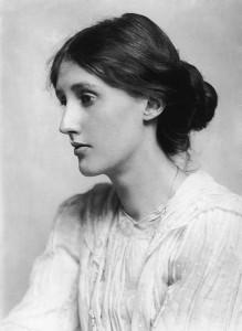 버지니아 울프 (사진: 조지 찰스 베레스포드), 1902