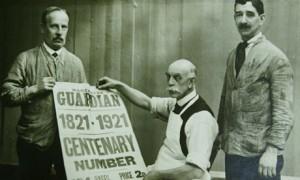 가디언의 역사 (1921년)