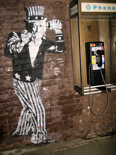 "jeffschuler, ""uncle sam wants your privacy"" (CC BY)"