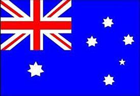 호주 국기
