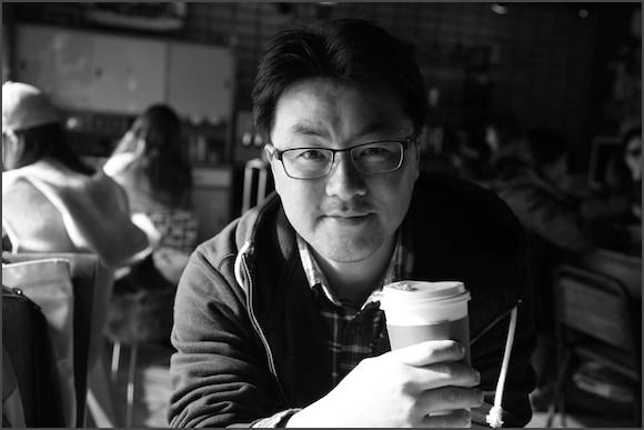 Jinho Jung (CC BY-SA 2.0)