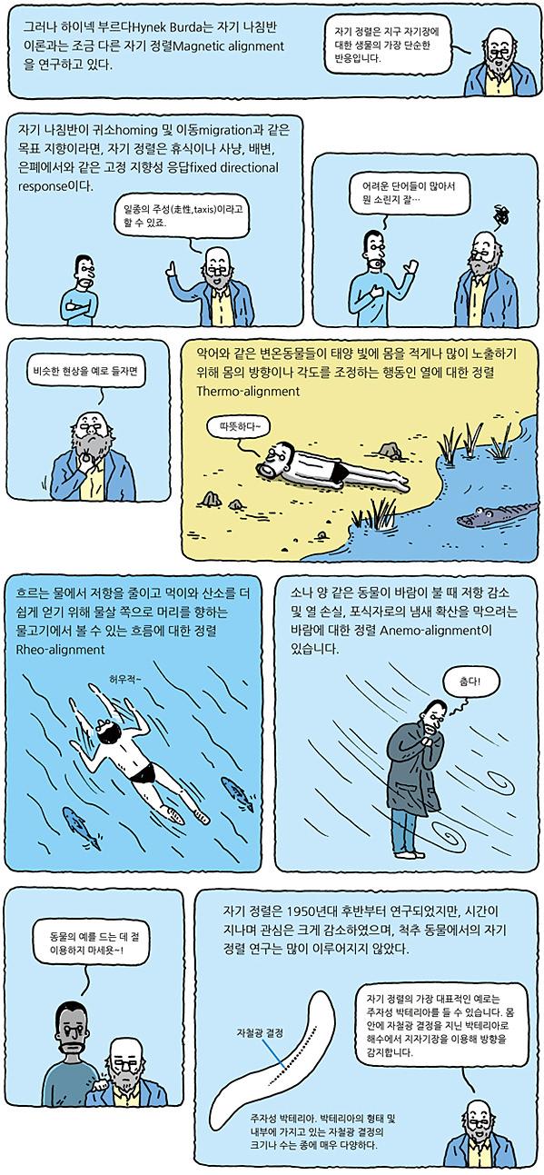 만화가의 과학뉴스 - 이유 없는 개똥 없다 3/5