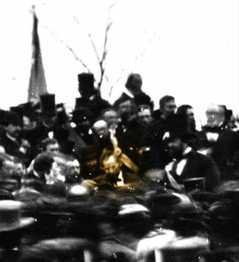 링컨 게티스버그