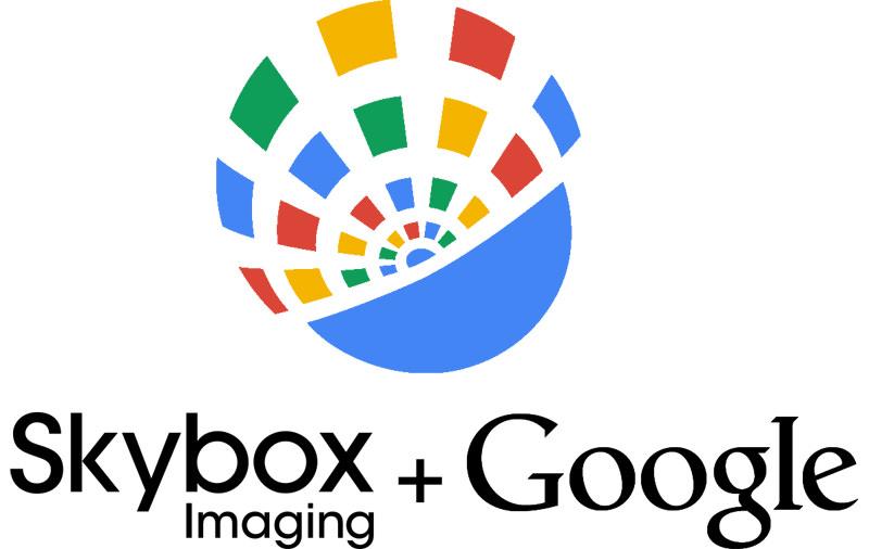 스카이박스 + 구글