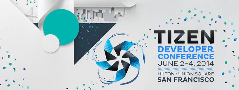 타이젠 개발자 컨퍼런스 2014
