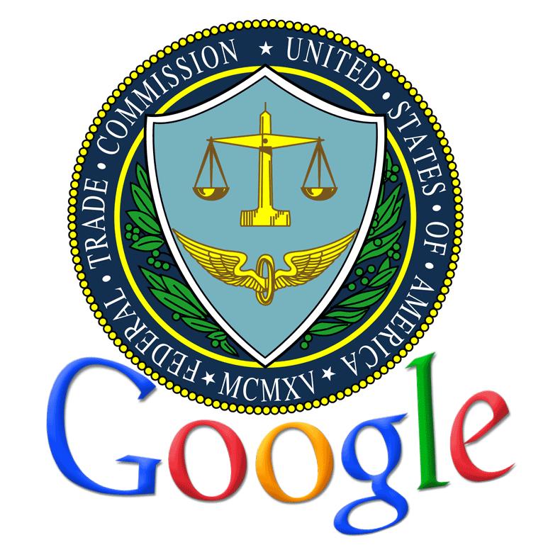 FTC와 구글
