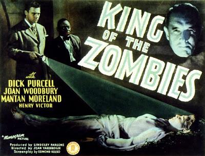 좀비들의 왕 (1941)