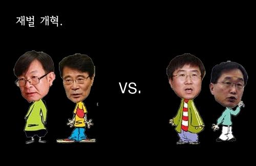 카드 뉴스 - 이건희 이후 삼성에 관한 7가지 시선들 18/25