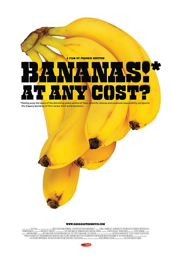 영화 [바나나스!*] 포스터