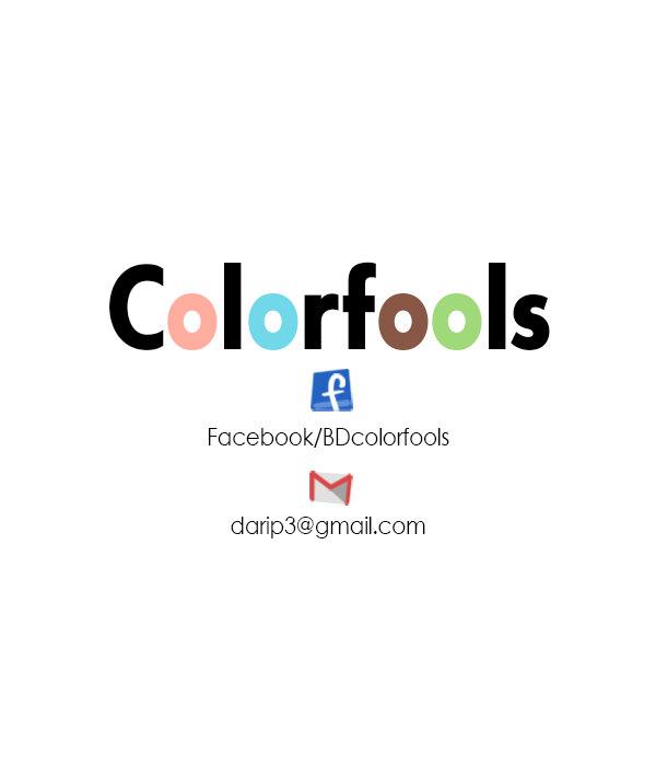 colorfools 2-10 - 마카롱 프로젝트 8/9