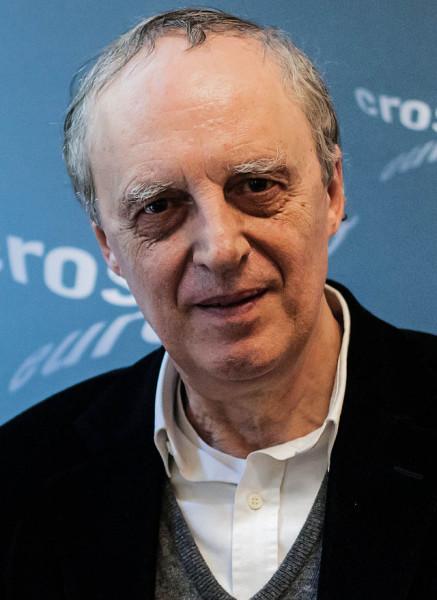 http://en.wikipedia.org/wiki/Dario_Argento