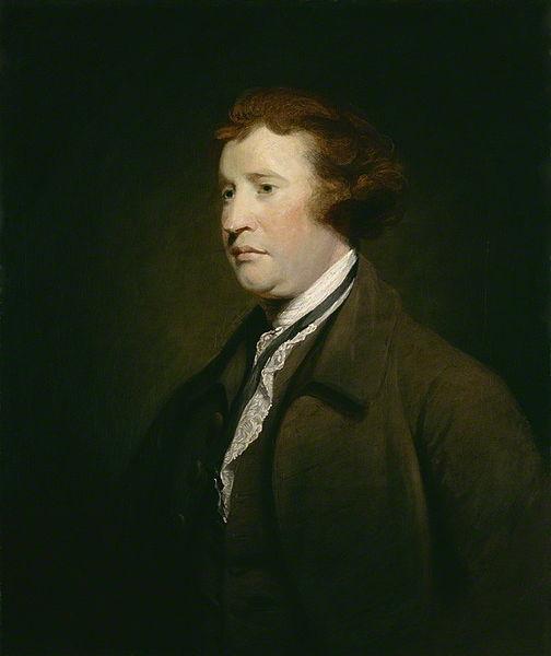 에드먼드 버크(1771) http://en.wikipedia.org/wiki/Edmund_Burke http://en.wikipedia.org/wiki/File:EdmundBurke1771.jpg