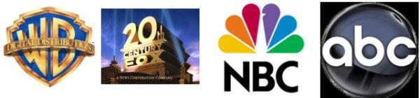 워너브라더스, 20세기폭스, NBC, ABC 등 대형 미드 제작사들이 한국의 '자막 제작자'를 때려잡기 위해 십자군을 결성했다.