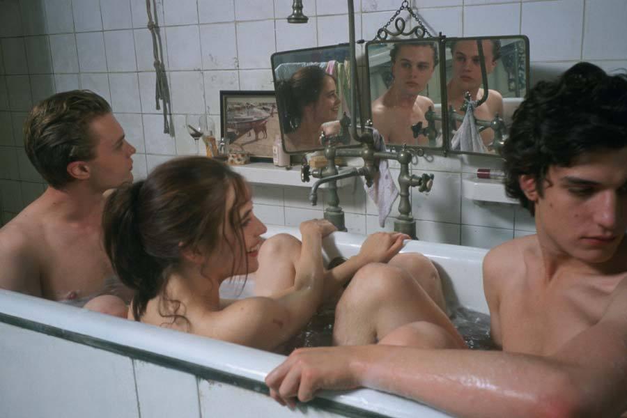몽상가들( 베르나르도 베르톨루치, 2003)