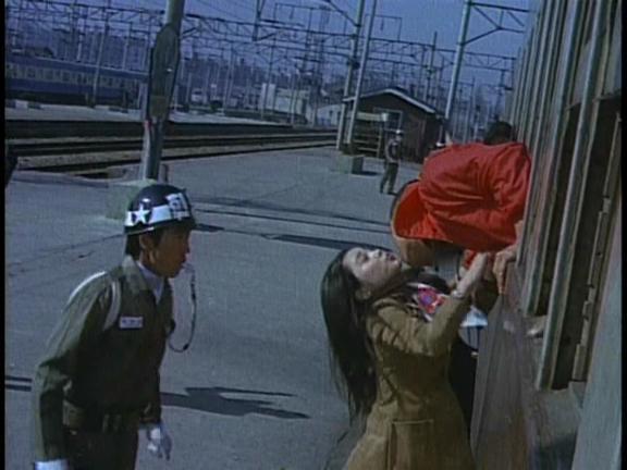 바보들의 행진 (하길종, 1975)