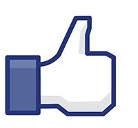 페이스북 좋아요 아이콘