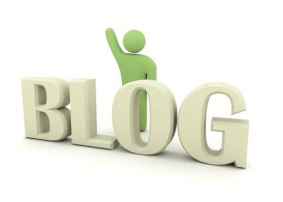 """""""블로그, 안녕~!"""" 첫인사를 작별인사처럼 남기고 너무 빨리 쇠락한 블로그, 블로그 시대"""