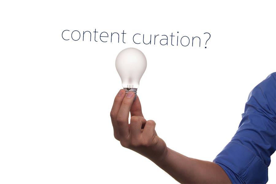 컨텐츠 큐레이션