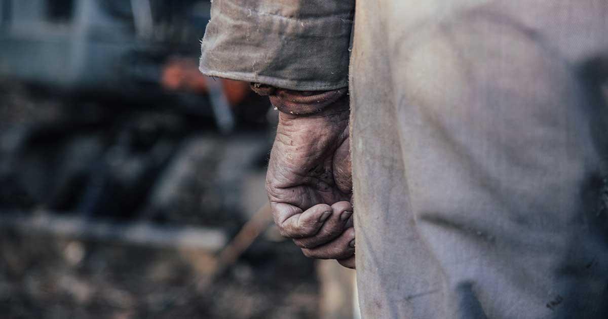 선진국의 제조업 노동자들은 오히려 타격을 입었다.