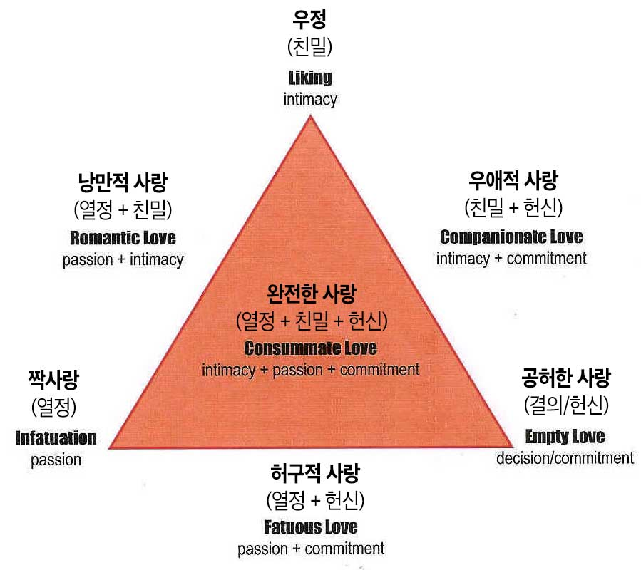 이미지 출처: [Dating and Interpersonal Relationships] / 번역: 써머즈