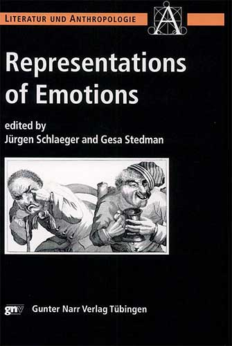 Representations of Emotions