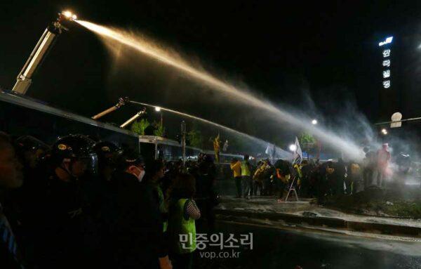 사진 제공: 민중의소리