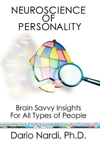 Neuroscience of personality