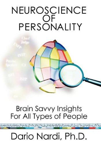 Neuroscience of personality