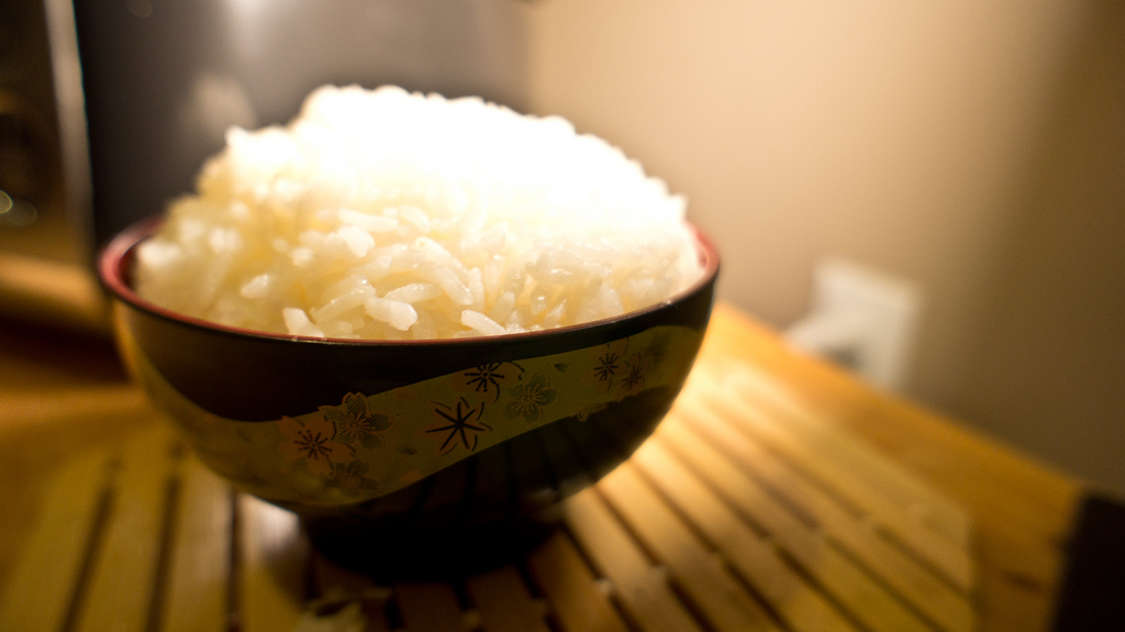 """Ruocaled, """"Rice"""", CC BY https://flic.kr/p/aDpHnd"""