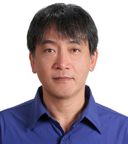 김양일 교수 (출처: 영상원) http://goo.gl/QBfk4o