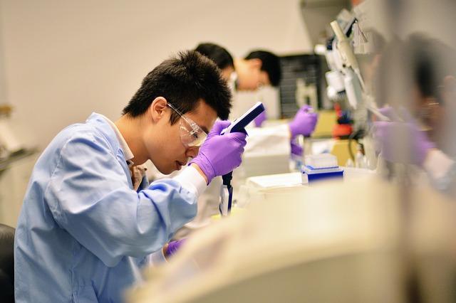 연구 개발 과학