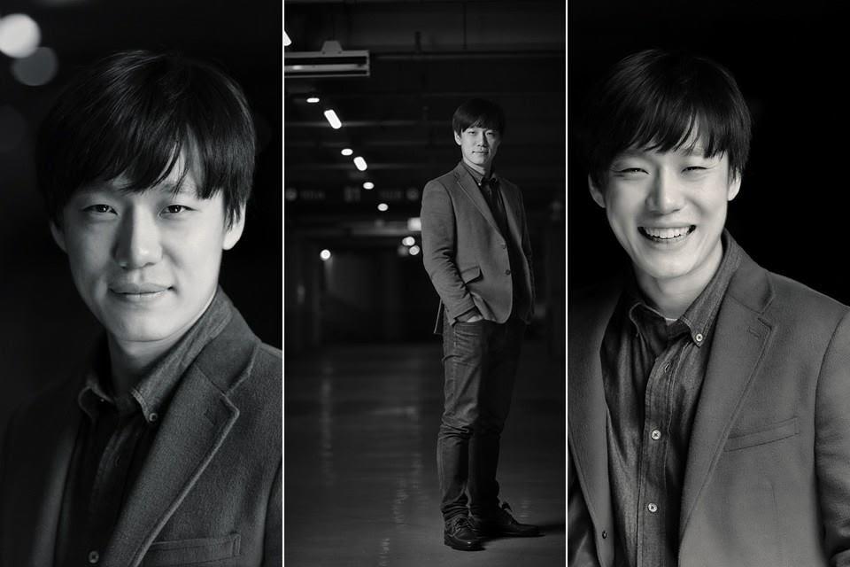 김건 아직 학생 그리고 영화감독