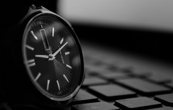 """time"", uditha wickramanayaka (CC BY-NC 2.0)"