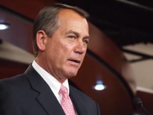 존 베이너 (출처: Medill DC, Rep. John Boehner, CC BY) https://flic.kr/p/bf2kBB