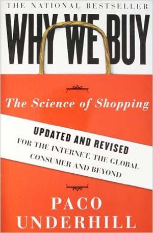 쇼핑의 과학 원서 [Why We Buy]