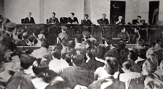 반민족행위특별조사위원회(1949년)