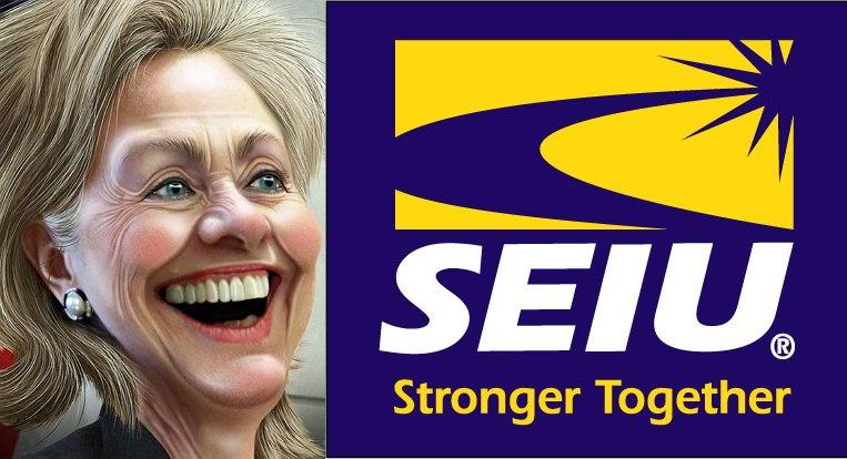 DonkeyHotey, Hillary Clinton - Portrait, CC BY https://flic.kr/p/q3u1B2