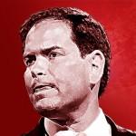 DonkeyHotey, Marco Rubio - Portrait, CC BY https://flic.kr/p/vVS1fD