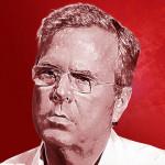 DonkeyHotey, Jeb Bush - Portrait, CC BY SA https://flic.kr/p/wdP2Vi