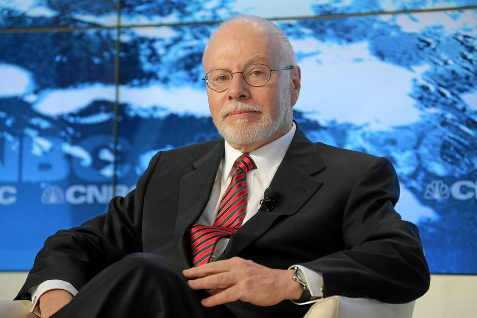 폴 싱어, 세계경제포럼, 2013 (출처: 위키백과 공용, CC BY SA 2.0) https://en.wikipedia.org/wiki/Paul_Singer_(businessman)#/media/File:The_Global_Financial_Context_Paul_Singer.jpg