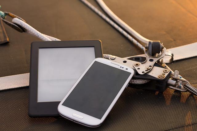 독자 모바일 스마트폰 패블릿