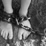 노예 검열 억압