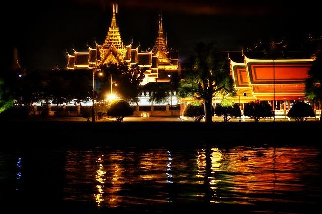 태국 방콕