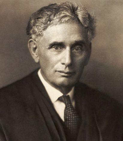 루이스 브랜다이스(Louis Dembitz Brandeis, 1856년 11월 13일 ~ 1941년 10월 5일)
