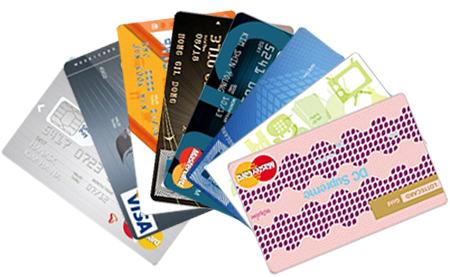 '신용카드 받습니다'라고 안내하고, 정작 가게에 들어가니 '신용카드 단말기'는 없는 상태랄까?