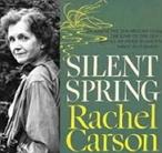 레이첼 칼슨 침묵의 봄