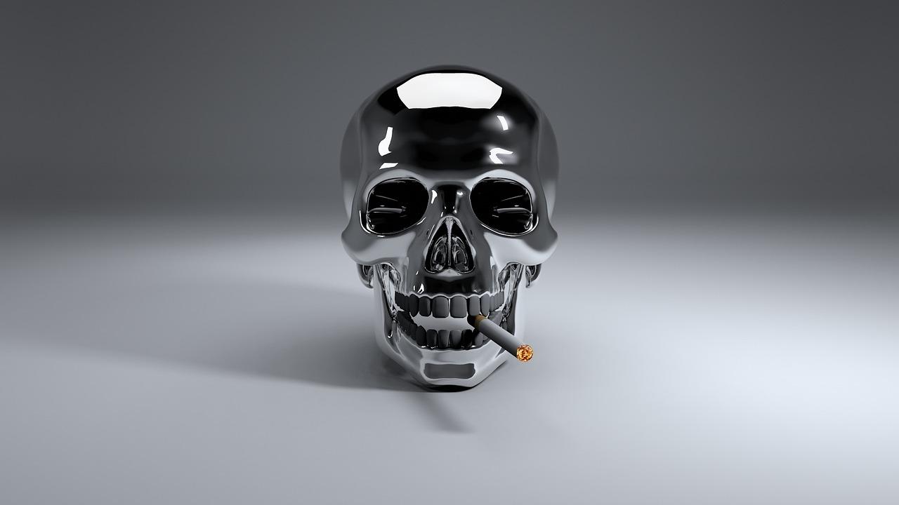 흡연 때문에 테러방지법이 필요하다?