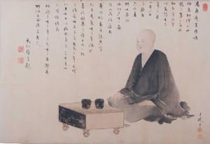 혼인보 슈사쿠 (本因坊秀策. 1829.6.6 ~ 1862.9.3). 일본 에도 시대 최고의 바둑 기사 중 하나.
