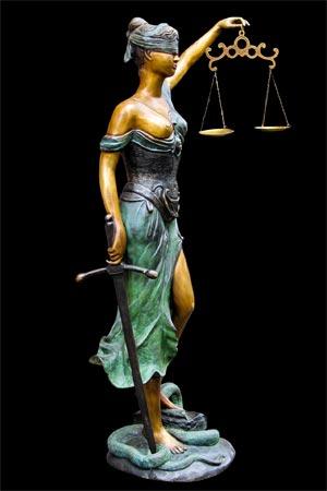 사실보다 '허명'을 보호하는 게 정의에 부합하는가.